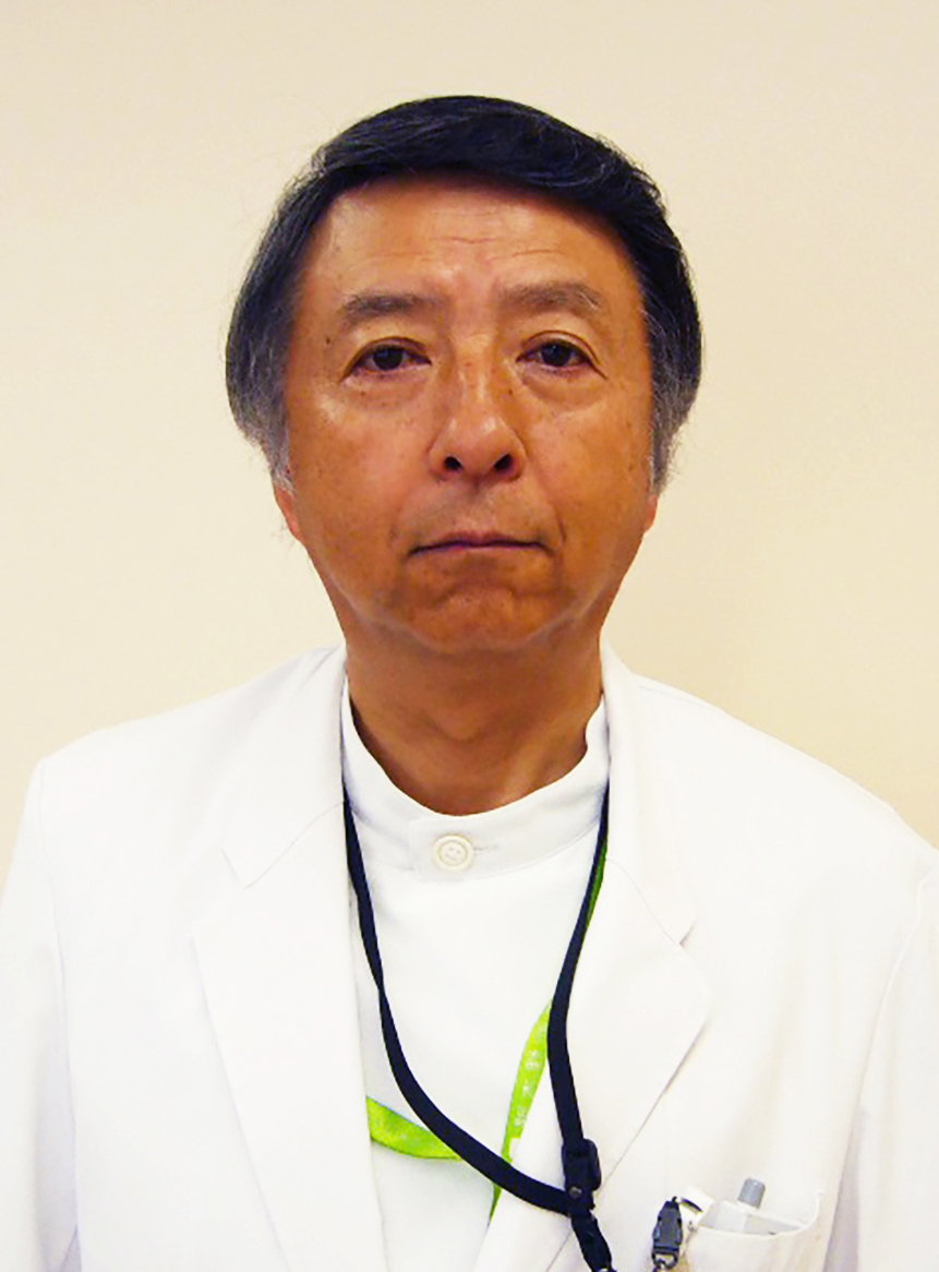 理事・副院長・看護部長 宮﨑弘光